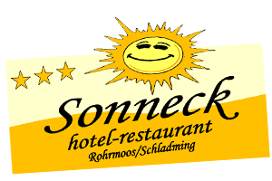 Hotel Sonneck in Schladming-Dachstein