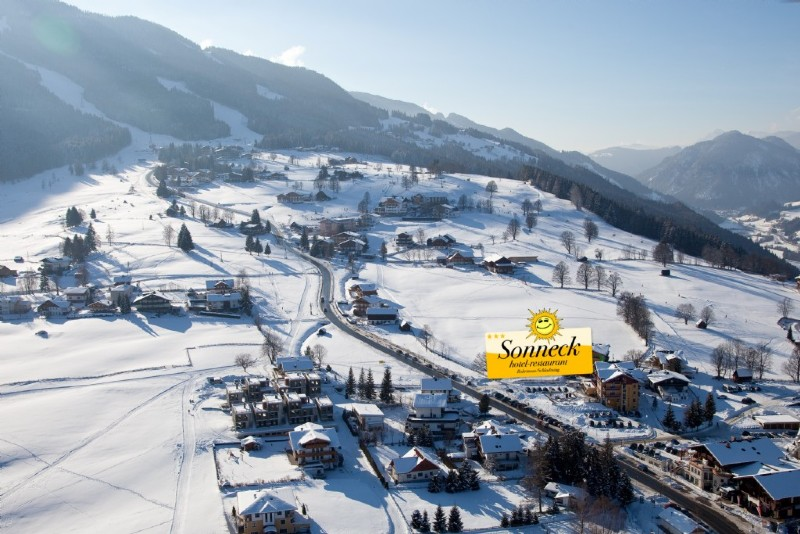 Winter Holiday Schladming-Rohrmoos