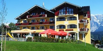 Summer holiday Schladming