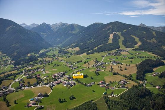 Vacation in Schladming