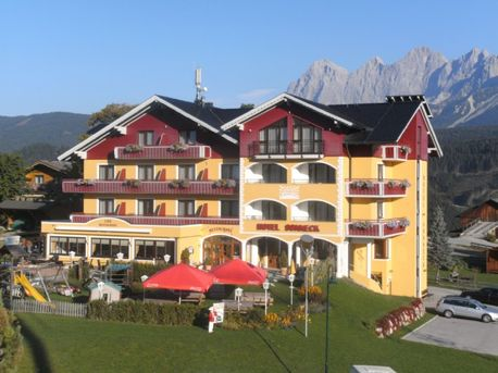 family hotel Schladming
