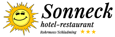 Hotel Sonneck in Schladming